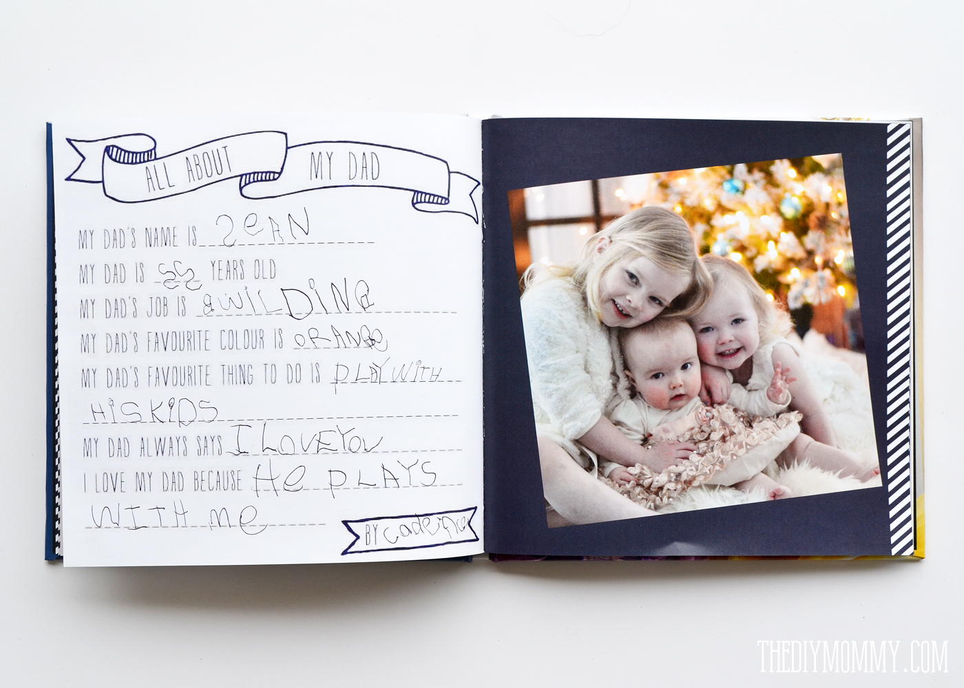 Fathers-Day-Snapfish-Photo-Book-DIY-Gift-5