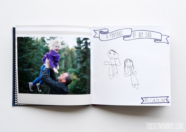 Fathers-Day-Snapfish-Photo-Book-DIY-Gift-7